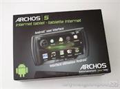 ARCHOS 5 Home Theatre Misc. Equipment 6400